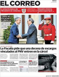 El Correo - 15-11-2018
