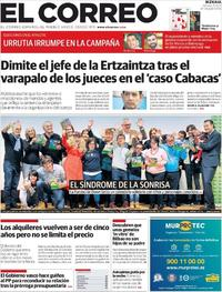 El Correo - 15-12-2018