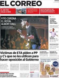 El Correo - 17-09-2018
