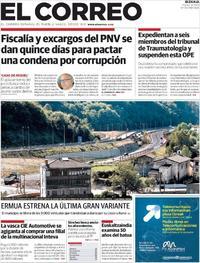 El Correo - 18-09-2018