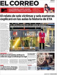 El Correo - 18-10-2018