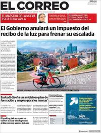 El Correo - 20-09-2018