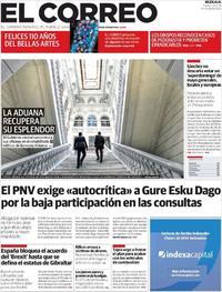 El Correo - 20-11-2018