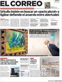 El Correo - 21-09-2018