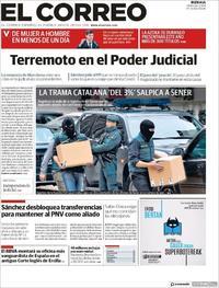 El Correo - 21-11-2018
