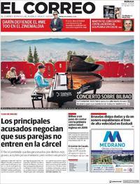 El Correo - 22-09-2018