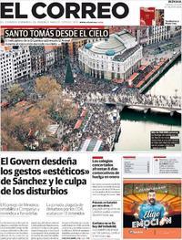 El Correo - 22-12-2018