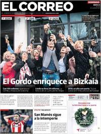 El Correo - 23-12-2018