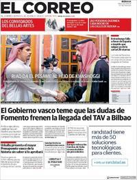 El Correo - 24-10-2018