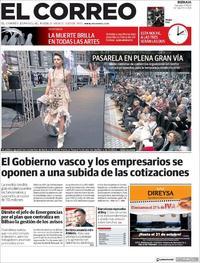 El Correo - 27-10-2018