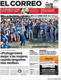 El Correo - 29-09-2018