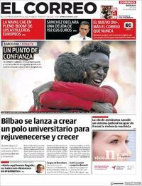 El Correo - 30-09-2018