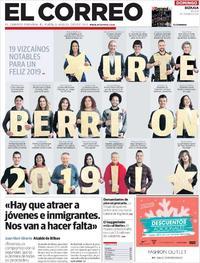 El Correo - 30-12-2018
