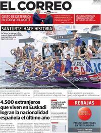 El Correo - 01-07-2019