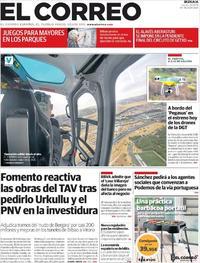 El Correo - 01-08-2019