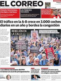 El Correo - 01-09-2019
