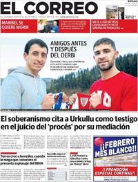 El Correo - 02-02-2019