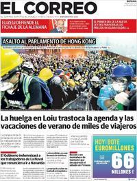 El Correo - 02-07-2019
