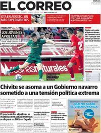 El Correo - 02-08-2019