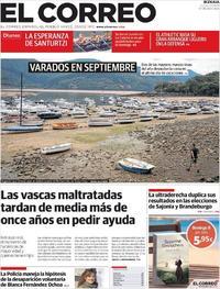 El Correo - 02-09-2019