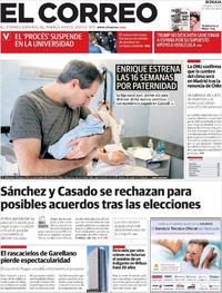 El Correo - 02-11-2019