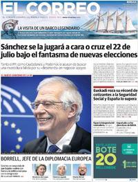 El Correo - 03-07-2019
