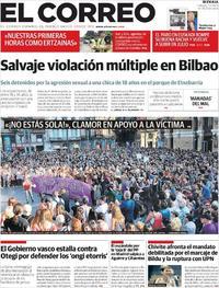 El Correo - 03-08-2019