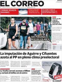 El Correo - 03-09-2019