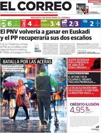 El Correo - 03-11-2019