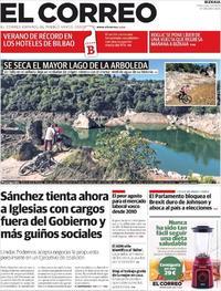 El Correo - 04-09-2019