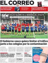 El Correo - 05-07-2019