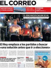 El Correo - 05-08-2019