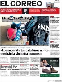 El Correo - 05-10-2019