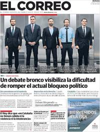 El Correo - 05-11-2019