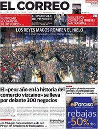 El Correo - 06-01-2019
