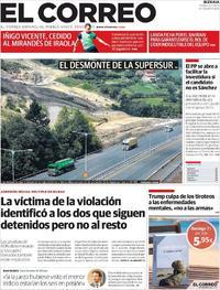 El Correo - 06-08-2019