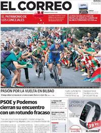 El Correo - 06-09-2019
