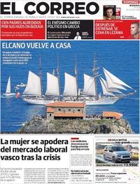 El Correo - 07-07-2019
