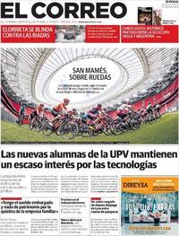 El Correo - 07-09-2019