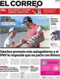 El Correo - 07-10-2019