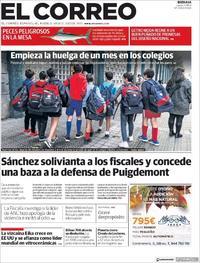 El Correo - 07-11-2019