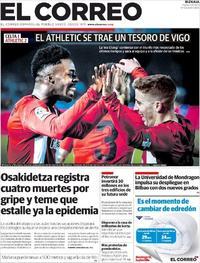 El Correo - 08-01-2019