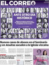 El Correo - 08-03-2019