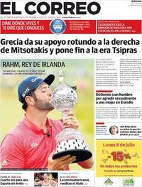 El Correo - 08-07-2019
