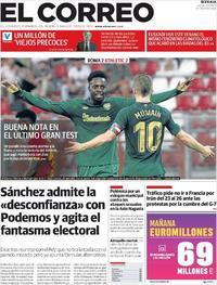 El Correo - 08-08-2019