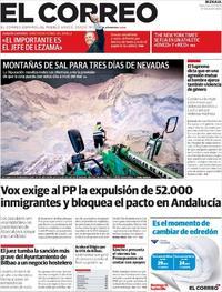 El Correo - 09-01-2019