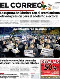 El Correo - 09-02-2019