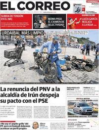 El Correo - 09-06-2019