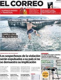 El Correo - 09-08-2019
