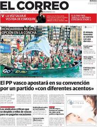 El Correo - 09-09-2019
